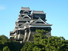 Kumamotojo20120806a