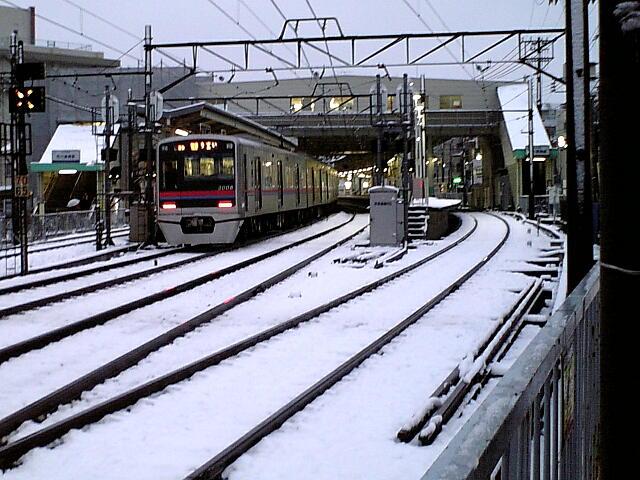 市川真間駅