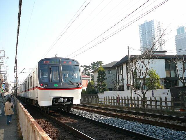 都営地下鉄の車両