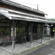 恵比島駅駅舎
