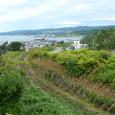 日本海と留萌本線