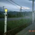 かつての東幌糠駅