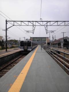 広野駅(常磐線)